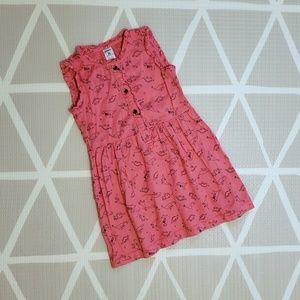 Carter's Dino Dress